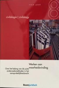 WAW-boek